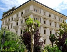 Hotel Montecatini Palace 5 stelle